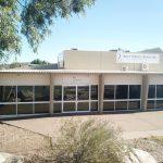 Alice Springs Podiatry Building — Podiatrists in Alice Springs, NT